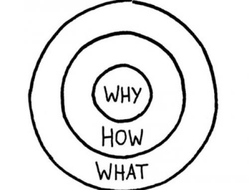 De kracht van Waarom – Duurzaam Aanpassingsvermogen