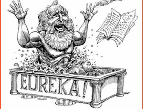 Eureka-momenten zijn onzin! En zo creëer jij jouw Eureka-moment