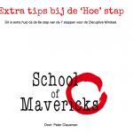 voorkant tips bij stap 6