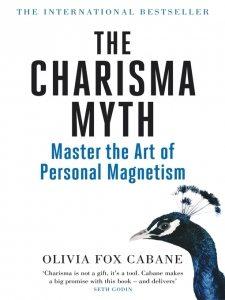 charisma myth cover