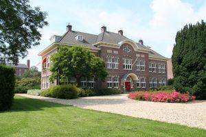 Universtiy College Utrecht