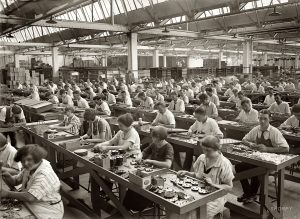 factory-workers
