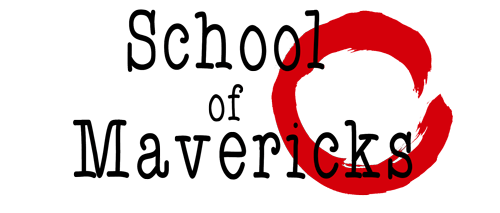 School of Mavericks Logo
