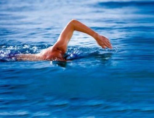 Wil je impact? Leer zwemmen met je hoofd onder water